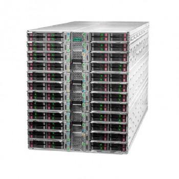 [HPE] Apollo Server Systems