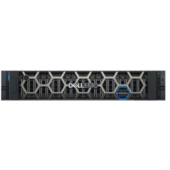 [Dell] EMC VXRAIL