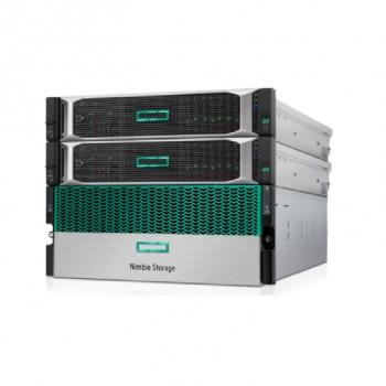 [HPE] Nimble Storage dHCI