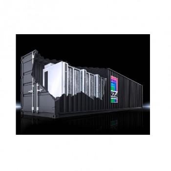[리탈] 컨테이너 데이터센터